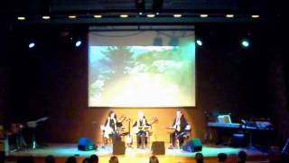 2010年4月3日 大和ミュージアムにて行われた【大和ピースコンサート】に出演いたしま...