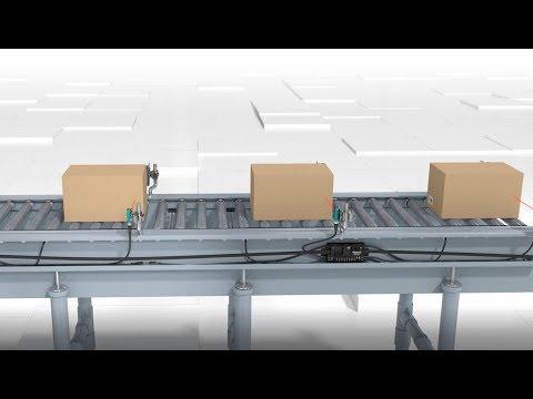 G20 ZPA Motor Control Module | Zero Pressure Accumulation In Material Handling