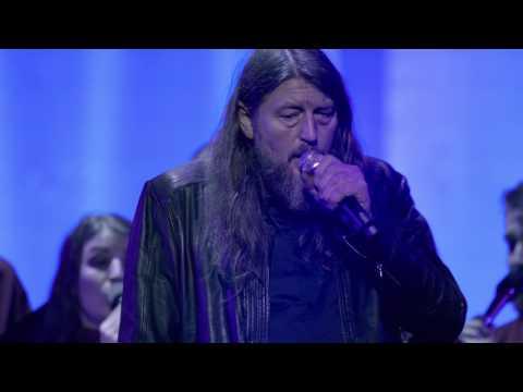 Wholy Martin, Safari & The Salmon Smokers - You Want It Darker (Leonard Cohen-cover)