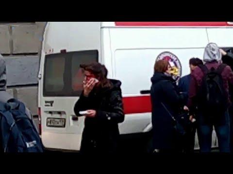 В Петербурге военный суд вынес приговор по делу о теракте в метро.