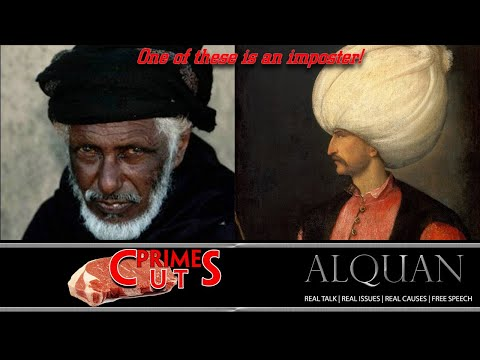 Prime Cuts: The White Arab Missing Link! (Ottoman Turks)