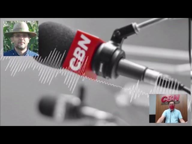 CBN Agro (05/09/2020) - com Eder Campos