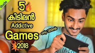 5 addictive games under 200mb കിടിലൻ games in 2018