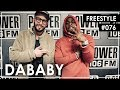 DaBaby Freestyle w/ The L.A. Leakers - Freestyle #076 Mp3
