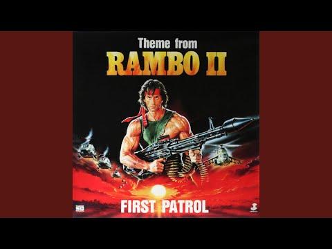 Theme from Rambo II (Indochina Remix)