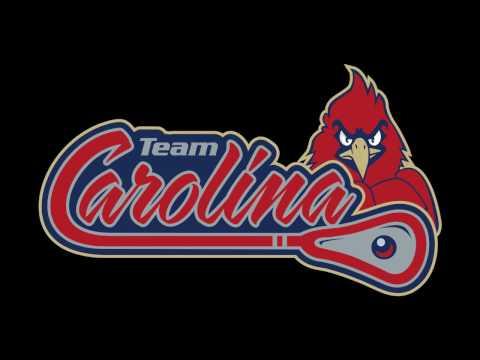 Team Carolina Lacrosse Hype