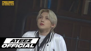 ATEEZ(에이티즈) - 'INCEPTION' Official MV Making Film