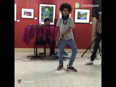Ayo and Teo Oui Remix
