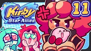 Video FIERY RED BOSS! / Kirby Star Allies / Jaltoid Games download MP3, 3GP, MP4, WEBM, AVI, FLV Agustus 2018