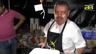 Diputación convierte la Feria 'Sabores Almería' en el escaparate gastronómico de la provincia