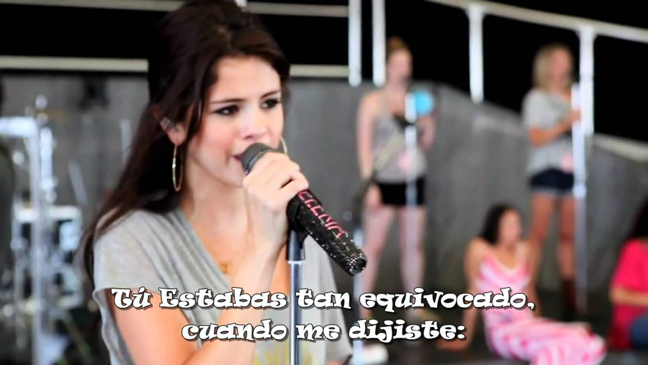 I Love You Like A Love Song / Selena Gomez - download