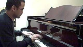 human heart solo piano John Florencio