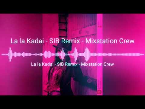 La la kadai santhi (folk mix)-DJShivin