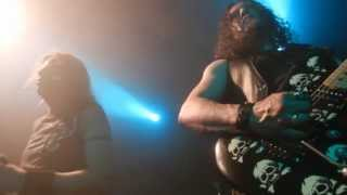 Queensrÿche featuring Pamela Moore - Suite Sister Mary - The Crocodile - 6-26-13