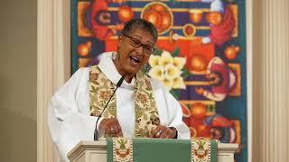 Joy J. Moore - Sermon - Craft of Preaching 2019