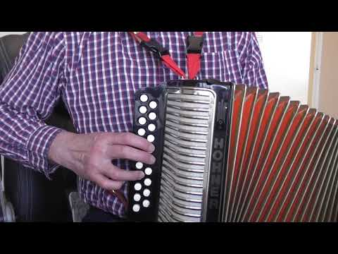 Greensleeves - GC Melodeon Video Performance
