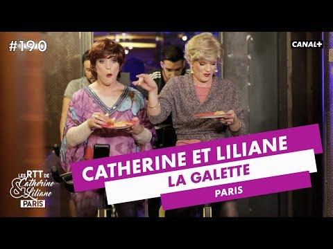 Après les fêtes, le retour à la réalité - Catherine et Liliane - CANAL+