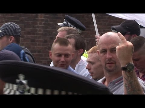 EDL - When Marches Go Wrong