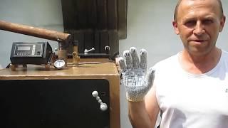 Пиролизный котел 50 кВт и теплоаккумулятор чаsть 1(, 2016-08-12T11:48:00.000Z)
