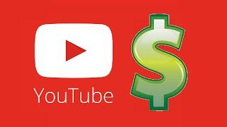 КАК ЗАРАБОТАТЬ ДЕНЬГИ НА YouTube? Монетизация - Партнерская программа AIR/АИР