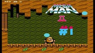 vuclip Wood Man y Flash Man. Episodio 1 Megaman II