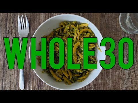 What is the Whole30 diet?