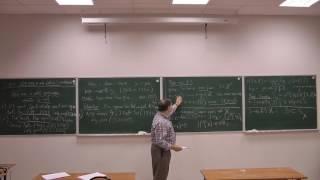 """В. В. Никулин """"Арифметическая зеркальная симметрия и лоренцевы (автоморфные) алгебры Каца–Муди"""""""