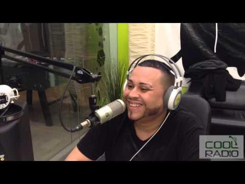Will Latin Music be the next big genre in Toronto? Thiago on C.O.O.L. Radio!
