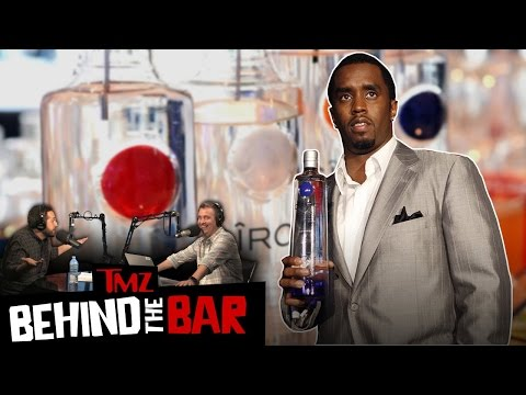 Hollywood Booze Binge: Profits and Perils Celebs Face in Alcohol Biz | Ep 10 - Behind the Bar | TMZ