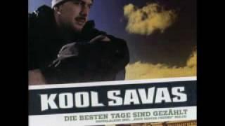 Kool Savas  optik anthem