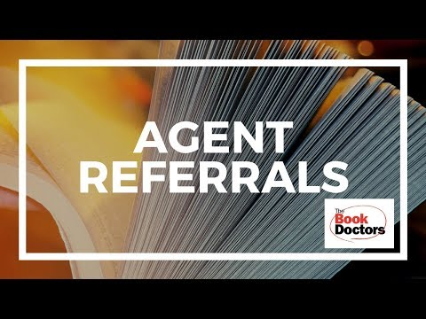 Principles of Successful Publishing: Referrals & Networking