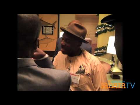 An encounter with Governor Rotimi Amaechi
