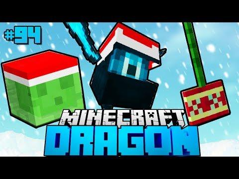 ALLE KRIEGEN KOSTÜME VON MIR?! - Minecraft Dragon #94 [Deutsch/HD]