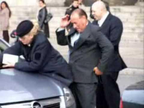 Funky Italian Prime Minister