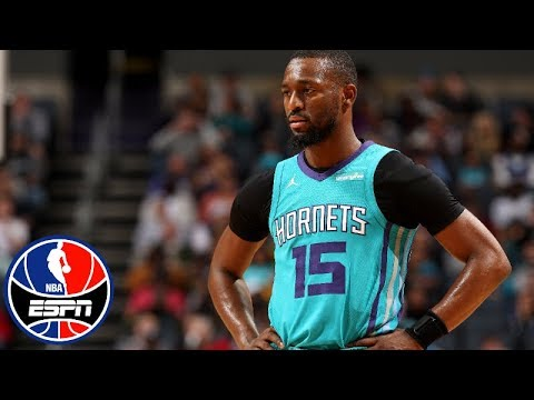Charlotte Hornets looking to trade Kemba Walker | NBA Countdown | ESPN