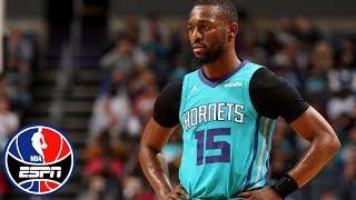 Charlotte Hornets looking to trade Kemba Walker | NBA Countdown | ESPN