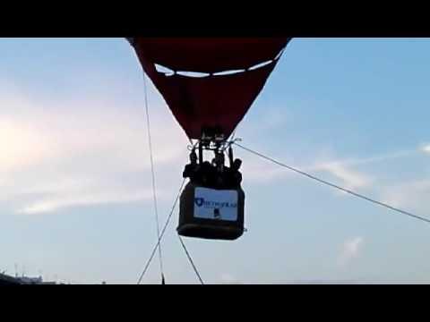 Thessnews.gr-Το αερόστατο της ΔΕΘ απογειώνεται στην παρουσίαση της Monopoly