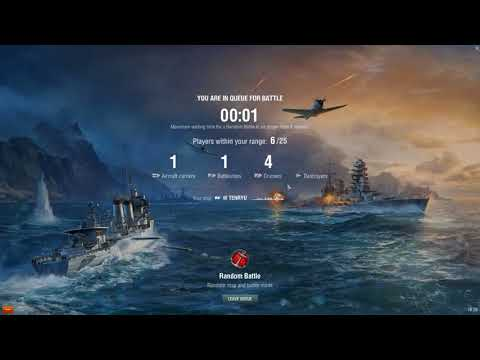 World of Warships with theLaalaa - ASIA - Tier 3 Puddle PuttPutts - Chasing T4