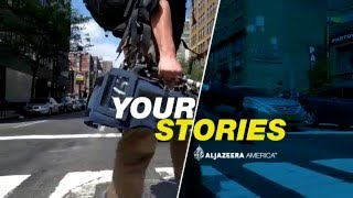 Your Stories: Reporting The Issues That Matter