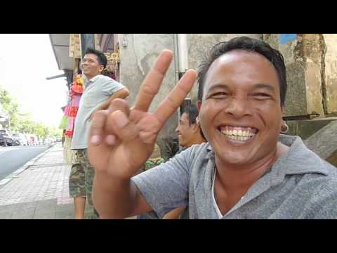 Happy Birthday from Bali!