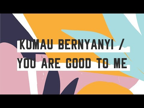 JPCC Worship Kids - Kumau Bernyanyi / You Are Good To Me (Official Lyrics Video)