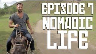 Nomadic Life | Trans-Siberian Railway (EP.7)