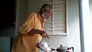 Gambar cover Eu cozinhando na casa de tia Rose