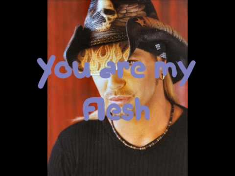 Bret Michaels - Raine (Lyrics Video)