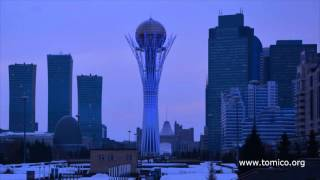 Astana Winter 2016