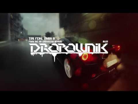 TJR Feat. Cardi B - Fuck Me Up (Jayceeoh Remix)