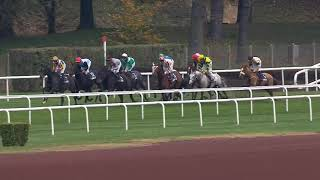Vidéo de la course PMU PRIX DU GRAND CAMP