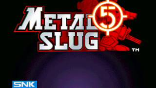 Metal Slug 5 OST: Windy Day (EXTENDED)