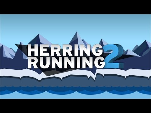 Herring Running 2