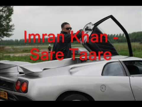 Imran Khan - Sare Taare.flv